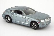 2003- CHRYSLER CROSSFIRE by Daimler Chrysler