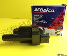 GENERAL MOTORS - ISUZU - WORKHORSE - SAAB NEW ACDELCO OEM IGNITION COIL