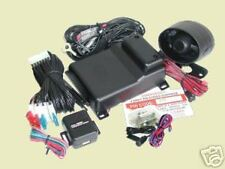 Fantastic Aftermarket Branded Anti Theft Car Alarms For Sale Ebay Wiring Cloud Hisonuggs Outletorg