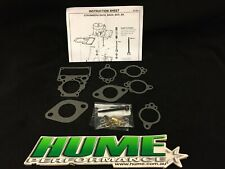 HOLDEN SINGLE BARREL STROMBERG REBUILD KIT HOLDEN TORANA HG HK HQ LC LH  SB-652
