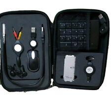 Laptop Tablet Accessories USB 10 Key, Mouse, LED Light,  USB 4 Port, Case