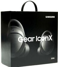Samsung Gear IconX 2018 Edition Fitness Earbuds   onBoard 4Gb MP3 Player /SEALED