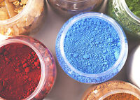 100g Pigment Powder - Mix Your Own Colours - Chalk Paint Oil Wax