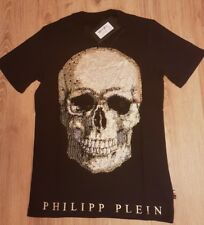 Philipp Plein Herren T-shirt Gr.M  '' Celestial''