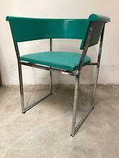 Stuhl Swedese Design Lasse Pettersson Lennart Notman Chair Vintage