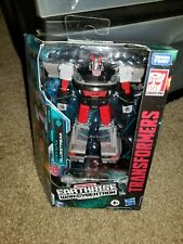 Transformers SIEGE WFC Earthrise Walgreens Exclusive Bluestreak NIB