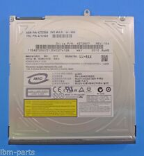 NEW IBM Lenovo ThinkPad X301 X300 DVD-RW IDE Optical Drive UJ-844 42T2509