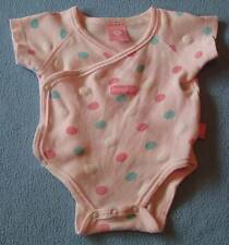 Pumpkin Patch Baby Patch Cute Girls Dotty Romper, Size NB (Newborn)