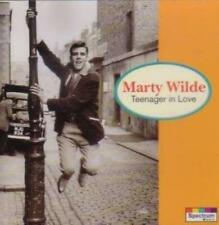 Marty Wilde : Teenager in Love CD Value Guaranteed from eBay's biggest seller!