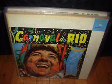 VARIOUS carnaval do rio ( world music ) brazil