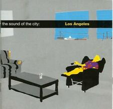 The Sound Of The City: Los Angeles [Charlie Gillett] (2CD 2002)