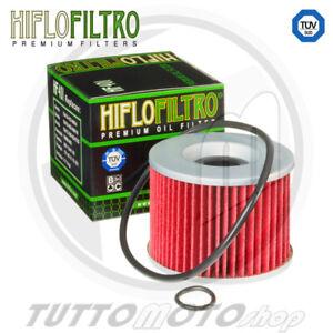 FILTRO OLIO HIFLO HF401 HONDA CB 650 C Custom 1980-1982