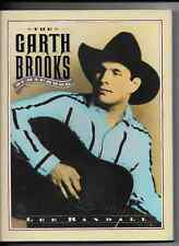 The Garth Brooks Scrapbook by Lee Randall Cital Press