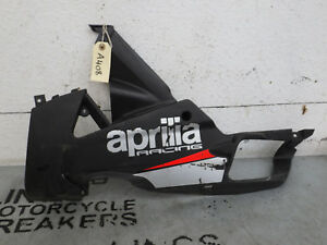 Aprilia RS4 125 RS125 2011-2016 Left hand bottom belly pan fairing A408