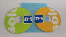 NUMEROS 1 DOBLE 2 X CD VALE MUSIC EU EDITION - CD SOLO - SIN CAJA 4,99€ OFERTON!