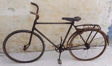 Vélo PEUGEOT PARIS/années 20-30/plaque peugeot/old french bike/altes Fahrrad