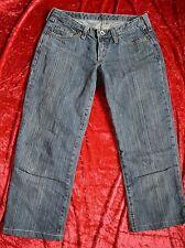 G-Star herrliche 7/8 Jeans W27 S 36 TOP