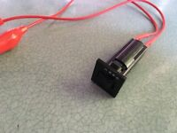 Pinball Circuit Breaker Trip Switch 3A - Save Those Fuses