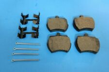 Set of Brake Pads & Hardware Kit with Pins MG Midget Austin Healey Sprite