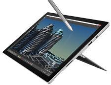 Microsoft Surface Pro 4 8gb RAM I7 256gb