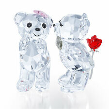 Swarovski Crystal KRIS BEAR A Lovely Surprise  5268511 New 2017