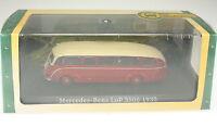 ATLAS - Mercedes-Benz LoP 3500 - 1935 - NEU & OVP - 1:72 - Bus Reisebus Autobus