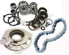 Jeep 231 Transfer Case Rebuild Bearing, Pump & Chain Kit Jeep NP 231J 1994+ 16MM