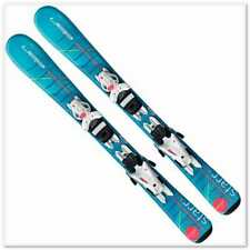 New 2017 70 cm Elan Starr junior skis + mounted bindings