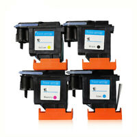 4PC//SET Excellent Quality Printhead For Hp 91 for HP Officjet Z6100 Printer