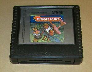 Jungle Hunt for Atari 5200 Fast Shipping! Authentic