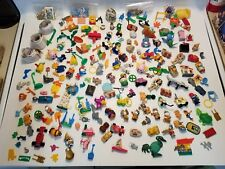 Large Collection of Kinder Egg Surprise Toys