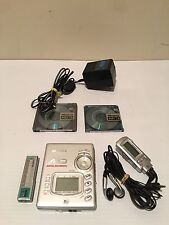 AIWA AM-F70 Minidisc Digital Recorder (Made in Japan)