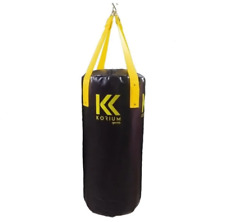Brazilian Original Professional Resistant Fight MMA Punching Bag 90cm 35Kg