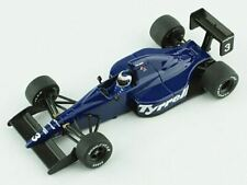 Minichamps Tyrrell 018 Jonathan Palmer 1989 Formula 1  1/43  400890003