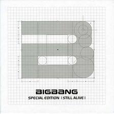 Big Bang, Bigbang - Still Alive [New CD] Special Packaging