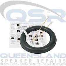 "13"" Foam Surround Repair Kit to suit JL Audio Speakers 13W7 (FS JL13W7)"