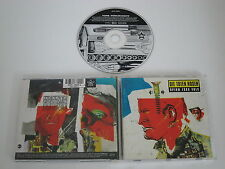 DIE TOTEN HOSEN/OPIUM FÜRS VOLK(EAST WEST JKP 03/0630-13829-2) CD ALBUM