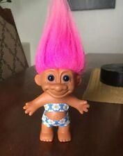 Toy Story Blue Eyes Troll