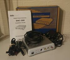 More details for datavideo dac-200 - analogue to digital - bi-directional video converter