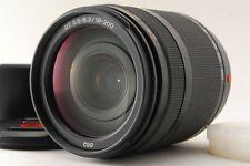[EXC] Sony DT 18-200 18-200mm 3.5-6.3 f/3.5-6.3 SAL18200 Lens from Japan #KS473