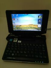 Fujitsu LifeBook  U810  1GB RAM  60GB HD  UMPC