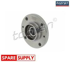 WHEEL HUB FOR CITROËN DS PEUGEOT TOPRAN 720 200