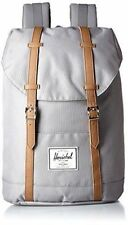 Herschel Retreat Rucksack Grey/tan/grau 10066