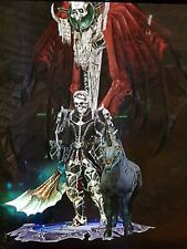 DIABLO 3 NEW PRIMAL MODDED NECROMANCER GOD MODE SET PATCH 2.6.6 XBOX ONE OR PS4
