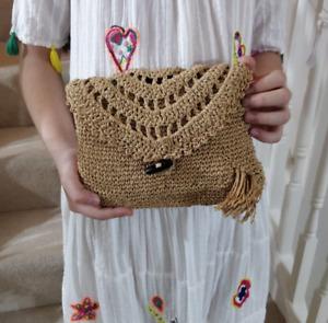 Handmade Women Bagg.