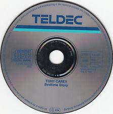 Bedtime Story - Tony Carey ( Teldec 826500 )
