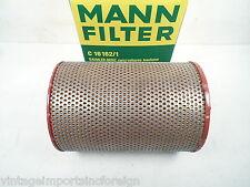 Air Filter Fits Mercedes 220 SE 230 250 280 300 Porsche 911 Mann Brand C16162/1