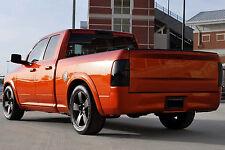 Fits 09-19 Dodge Ram 1500 2500 Street Scene Urethane Rear Roll Pan NEW 950-70504