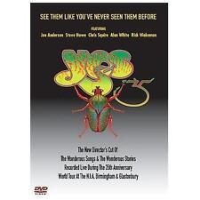 Yes - The Directors Cut (DVD, 2008, 2-Disc Set)