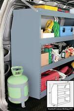 "Contour Shelving for Van Storage and Organization - American Van - 18""D x 39""W"